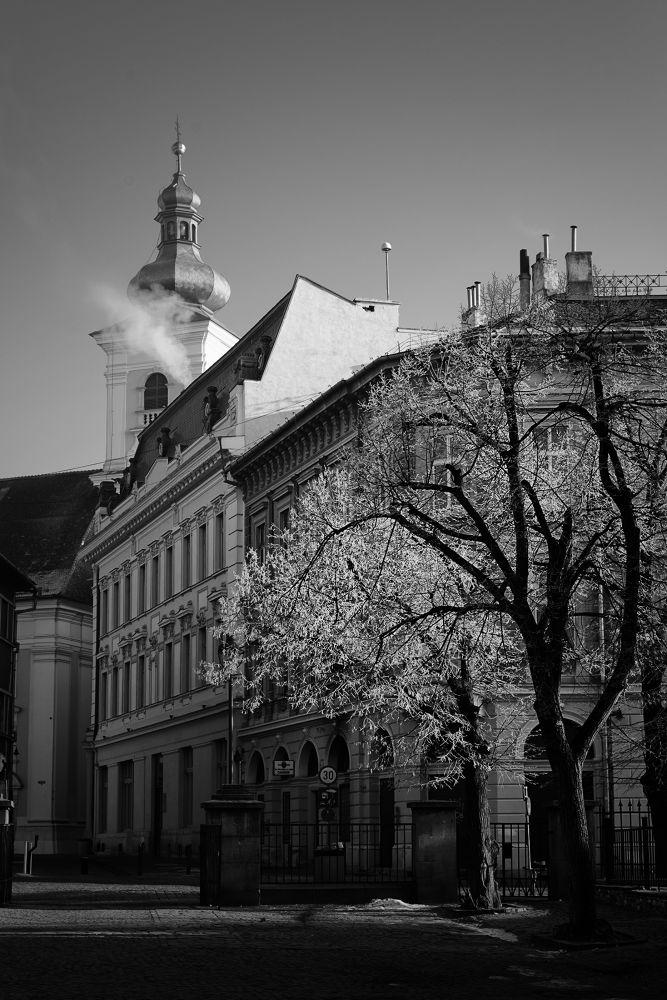 Sibiu by PLICTY