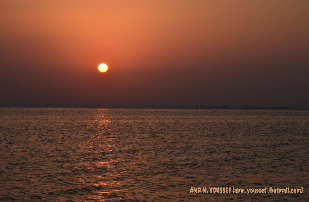 Photo in Random #sunset #ypa2013