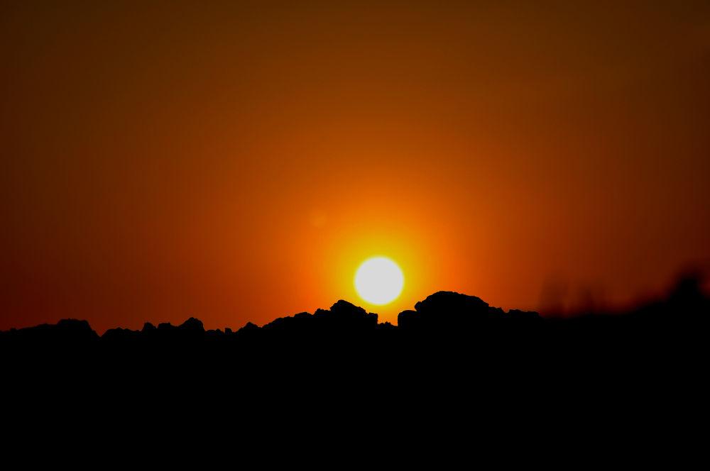 Sun Set by shadomed