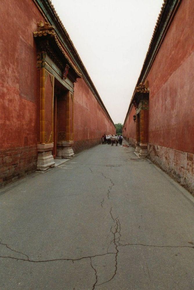 China_Beijing_Forbidden_City_1993-124 by Arie Boevé