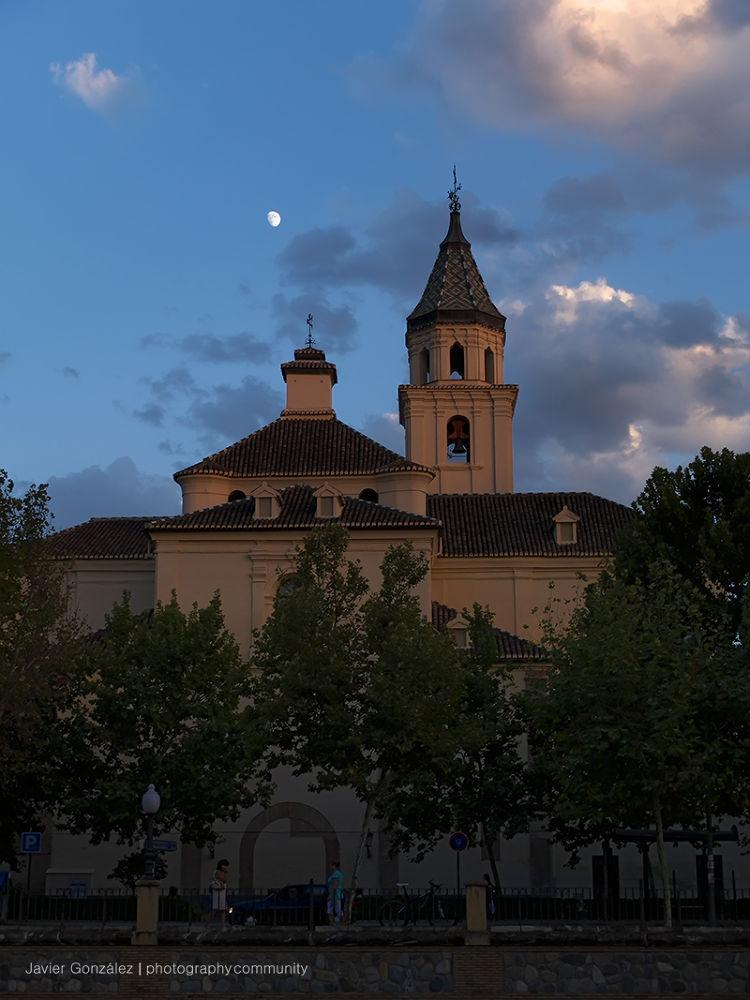 Escolapios (Granada) by Javi40d