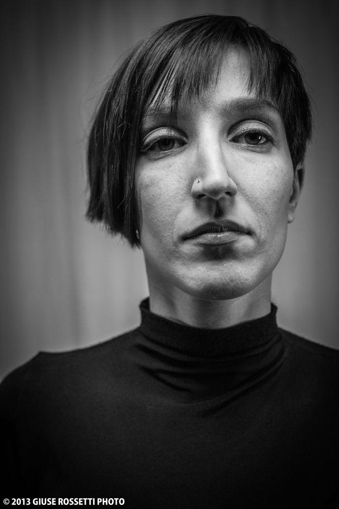 Erica Brindisi by Giuse Rossetti