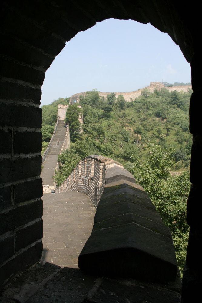 Mutianyu-Great-Wall-153 by Arie Boevé