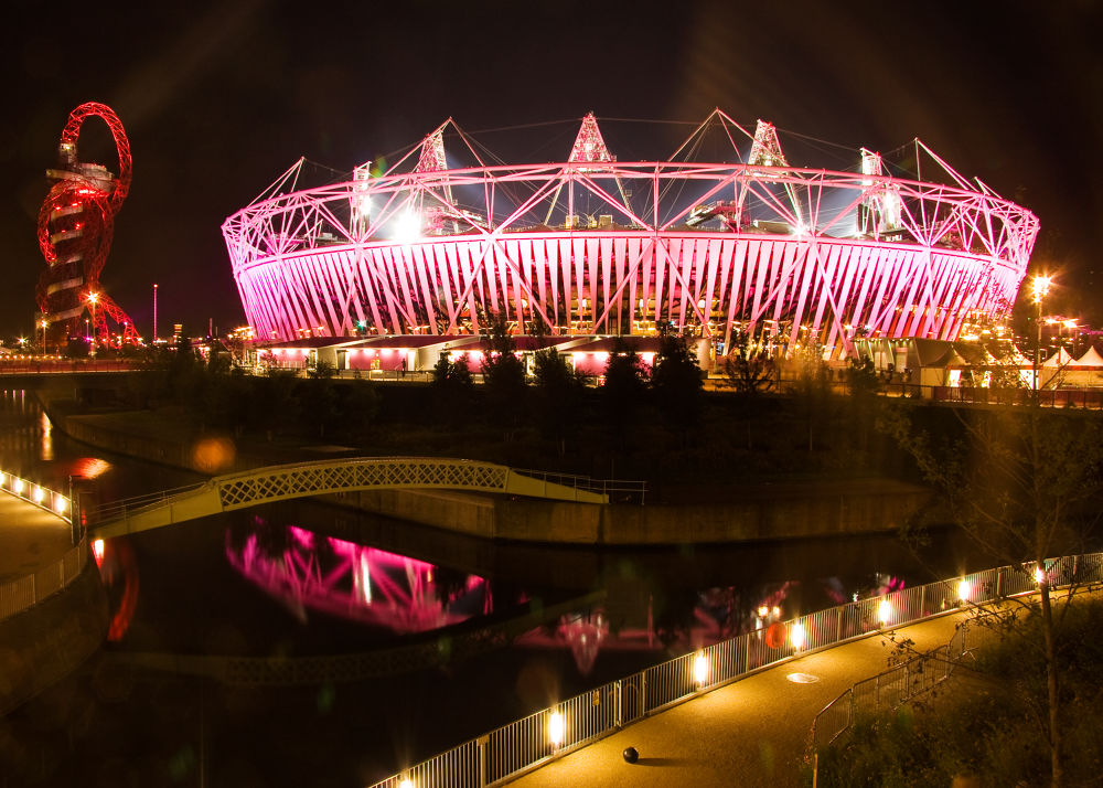 London 2012 by sidave