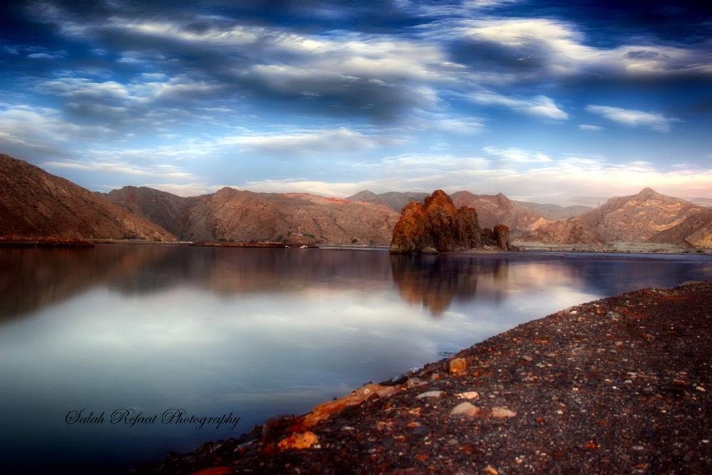 Oman by Salah Refaat
