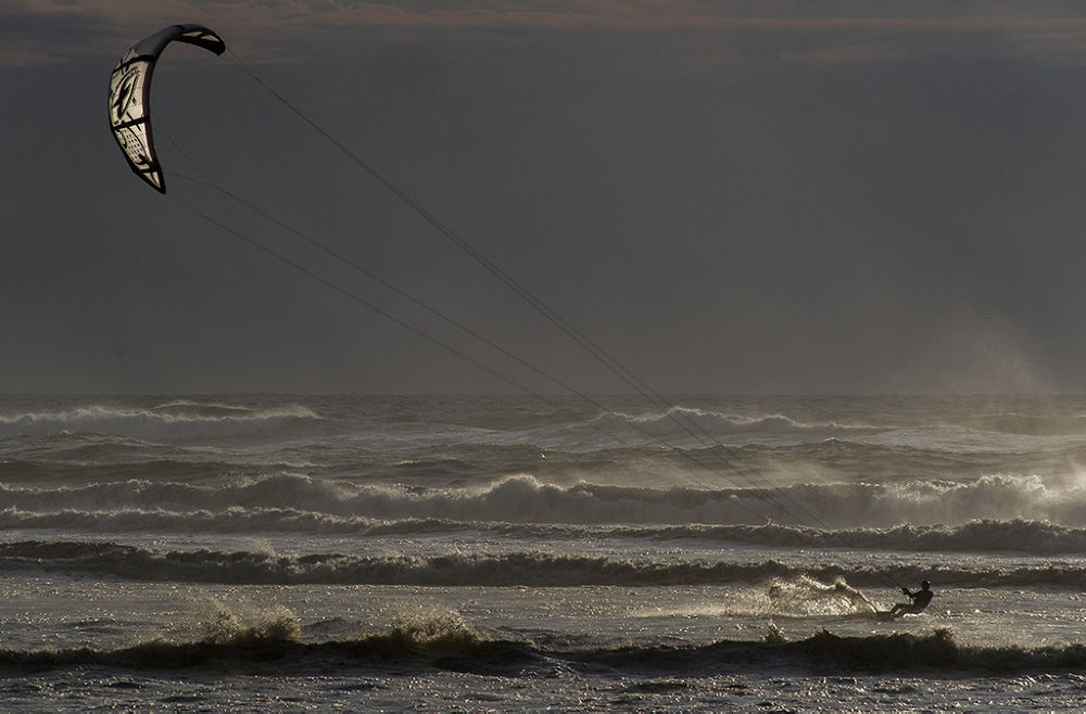 kite by Jean-Philippe Lale