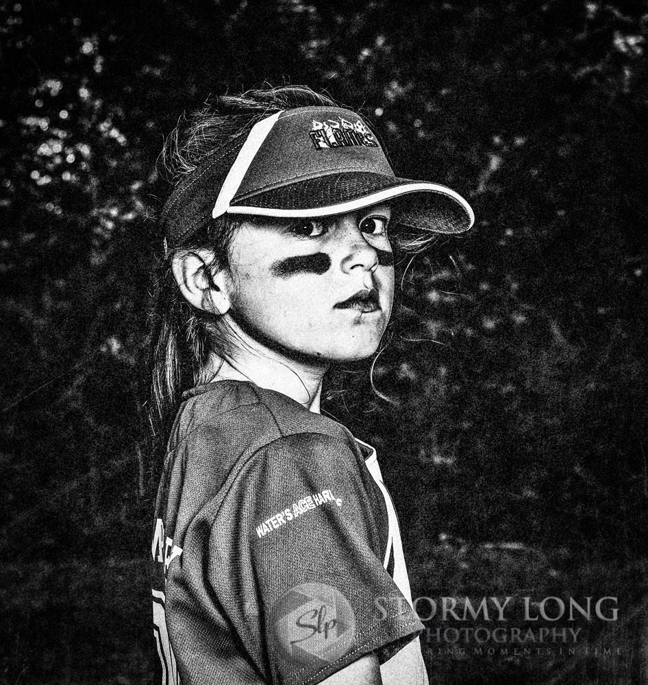 ~ Tough As Nails ~ by Stormy Long-Photography