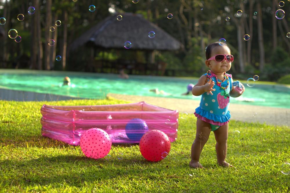 Cara's Summer Get away by Elmer Elms