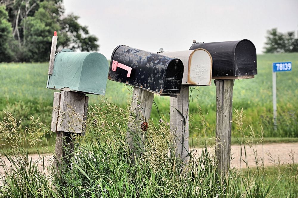 Mailed by Pure Nature by Wendy Erlendson