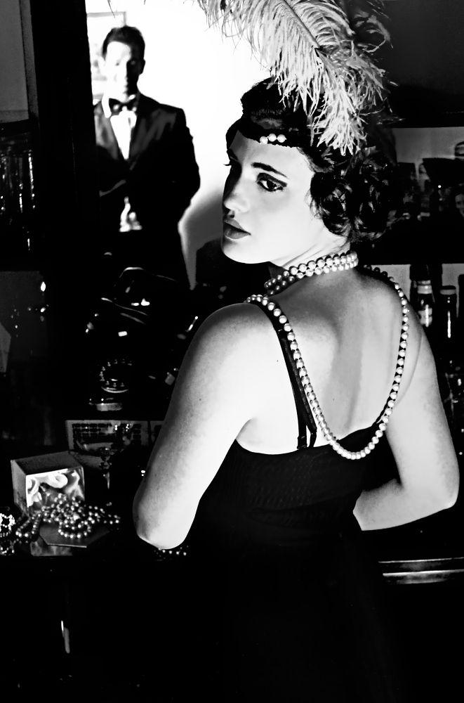 Diva anni '20  by Salvatore Leo