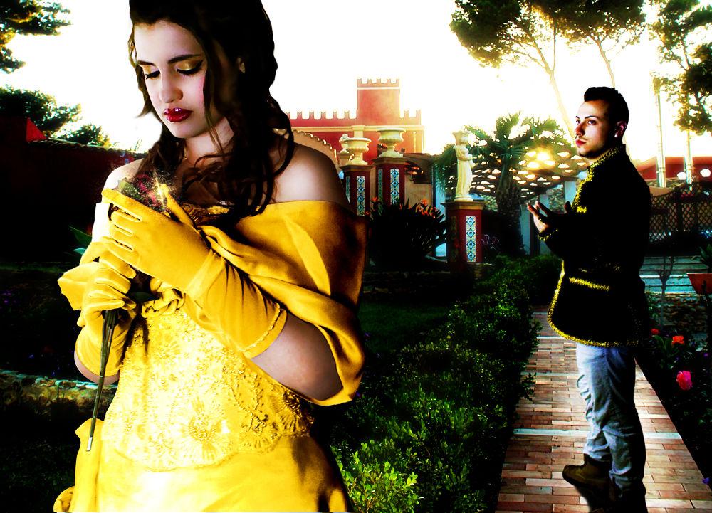 L' amore va oltre!!! 4 by Salvatore Leo