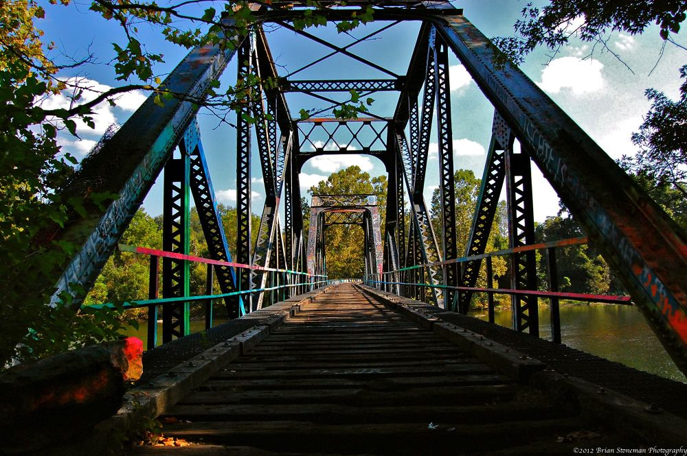 Photo in Random #river #bridge #railroad #trails #abandoned #trains #pennsylvania #youghiogheny #connellsville