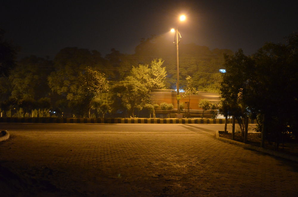 Low Light Photography by Piyush Nandi