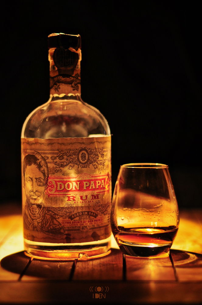 don papa 13 by idenso