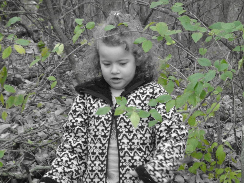 cold leaves... by heavenslostangel