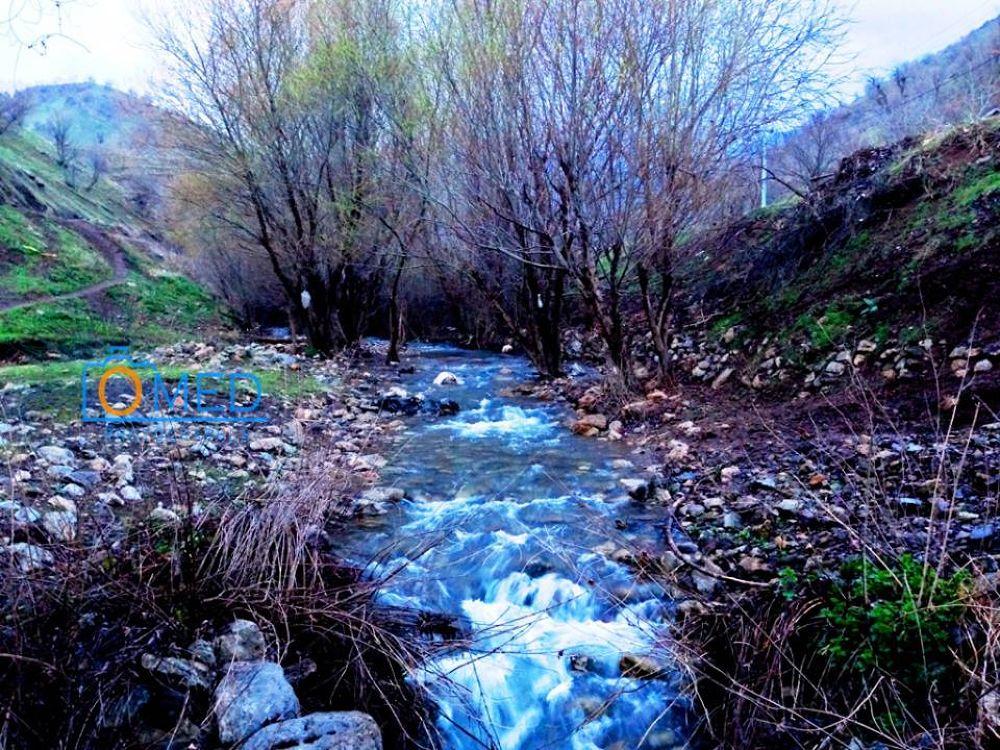 Natural Kurdistan /Iraq by Omed Ismail