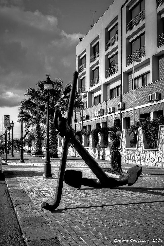 ancora by GiroPhoto - Girolamo Cavalcante
