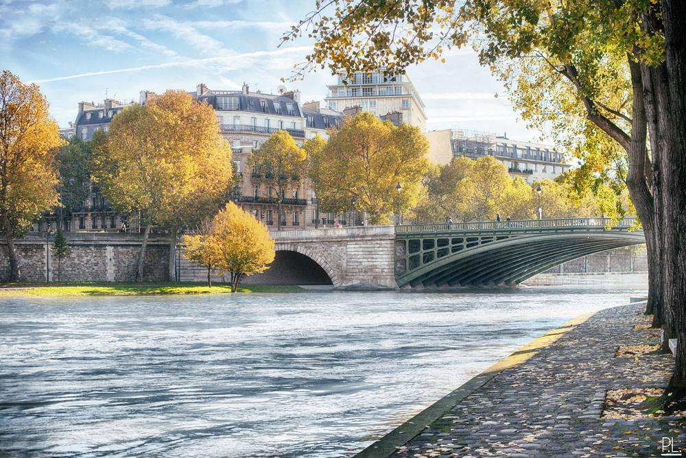 Paris by pierrel91
