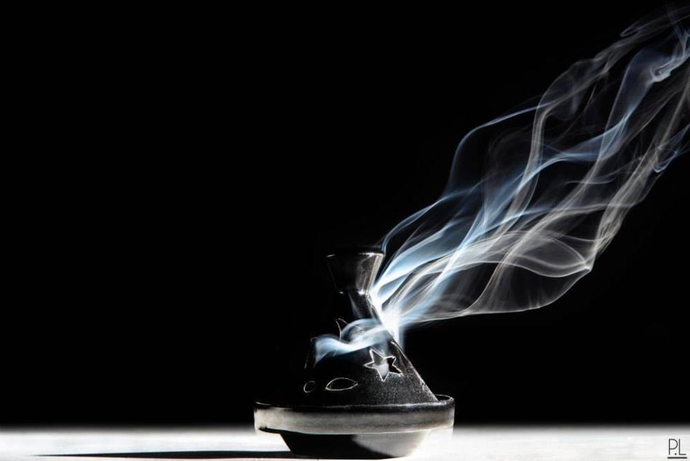 Tajine smoke by pierrel91