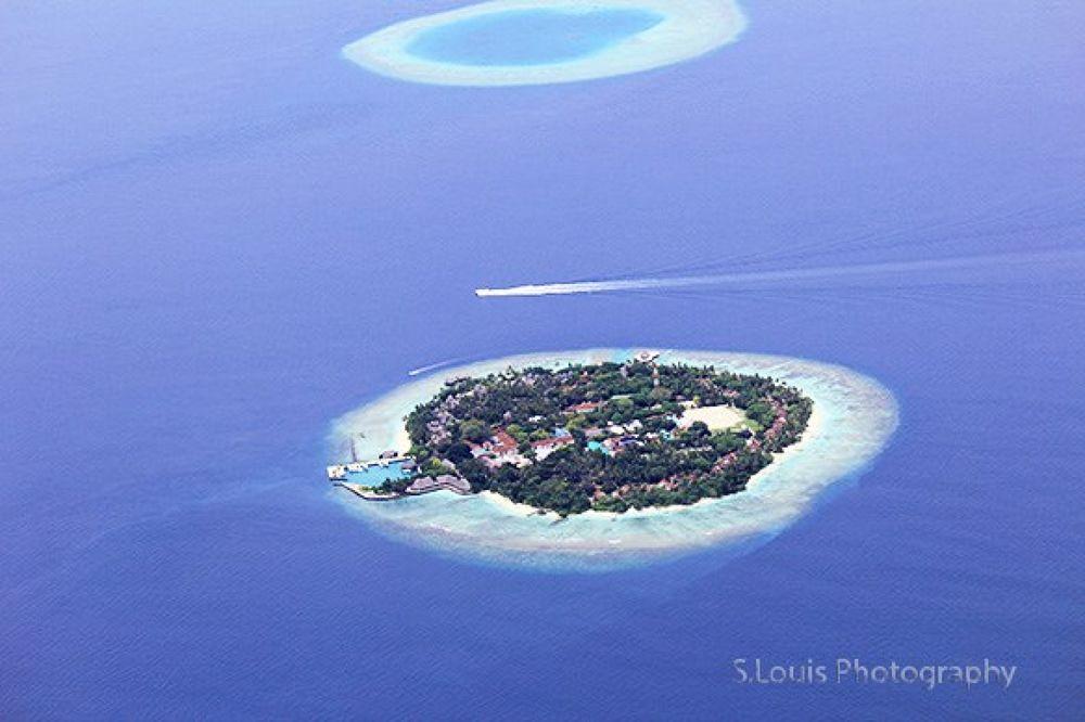 Maldives by S.Lóuis