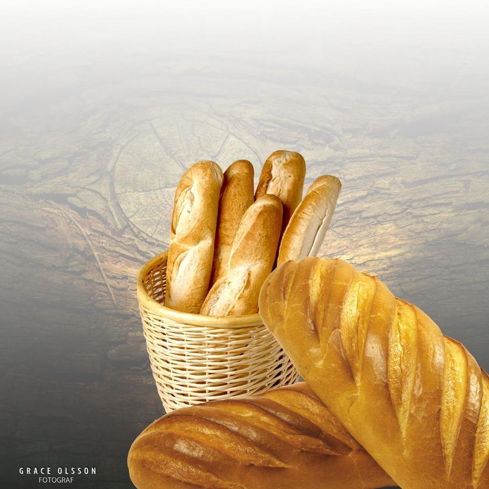 Breads by Grace Olsson