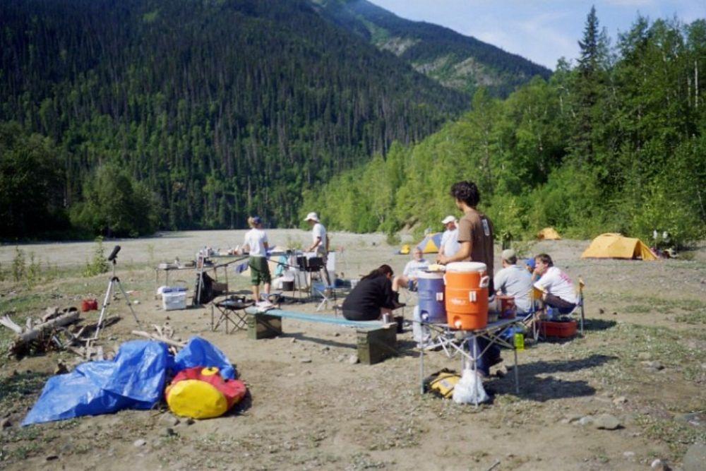 Alaska-wilderness-trip-135 by Arie Boevé