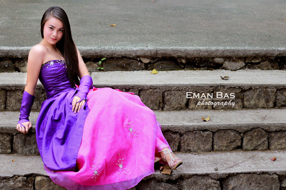 beautiful jaq by Eman Bas