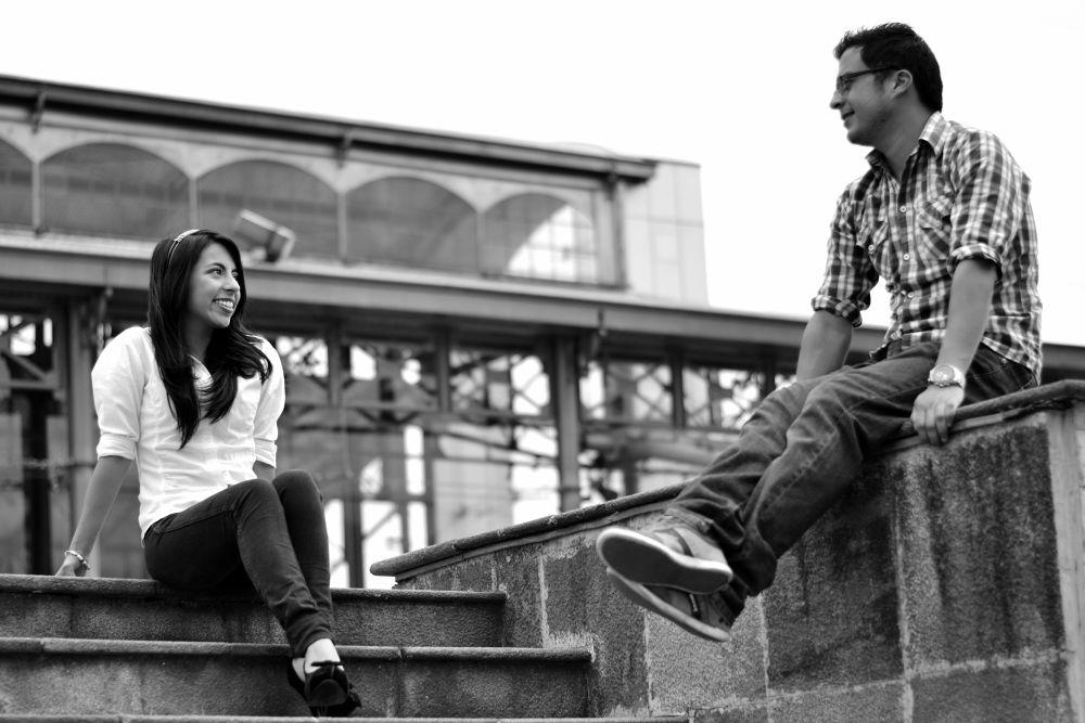 Couple Photography by edcorellam