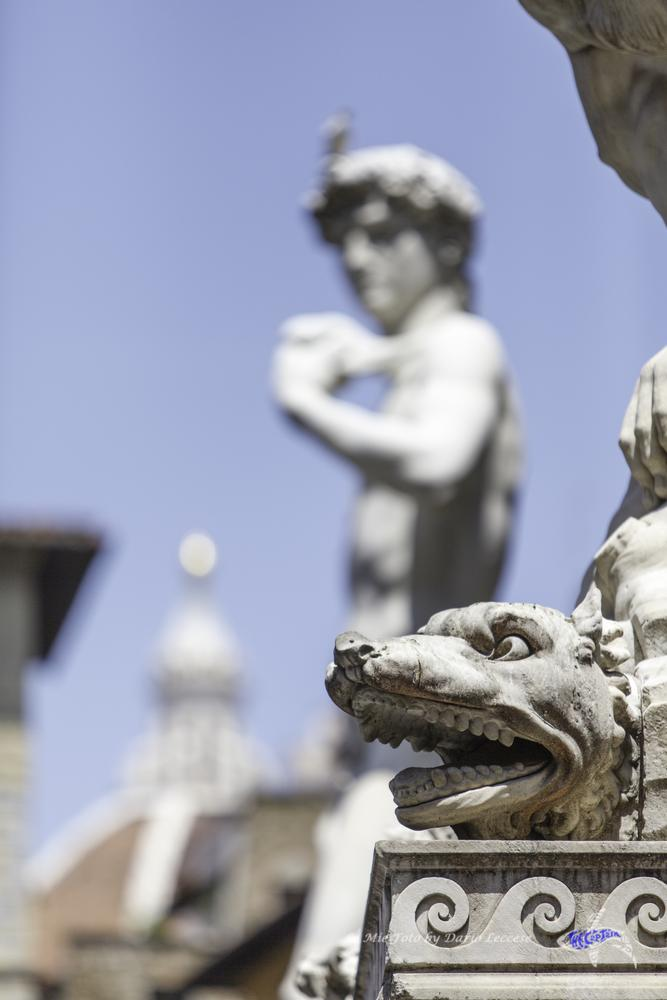 Florence by Dario Thecap Leccese