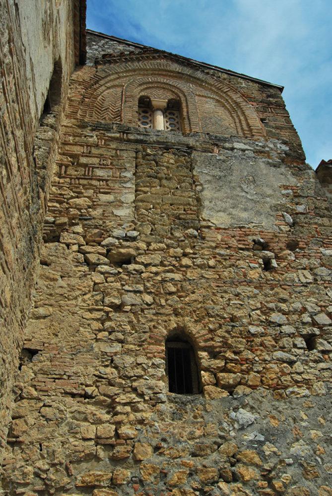 Makedonija, sv.Sofija by mravka