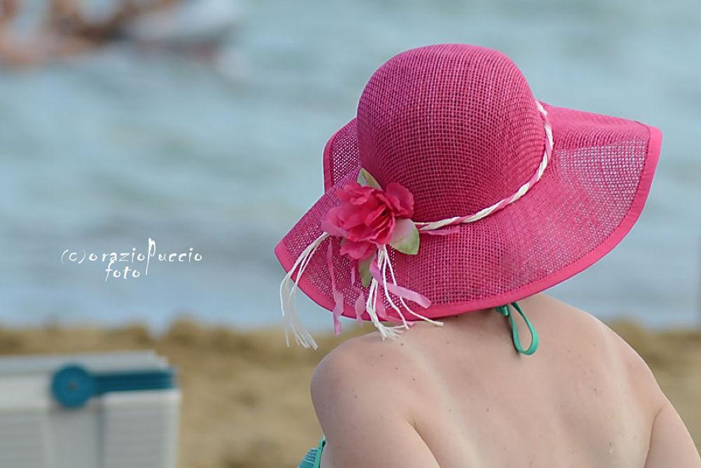 time sea ... by oraziopuccio