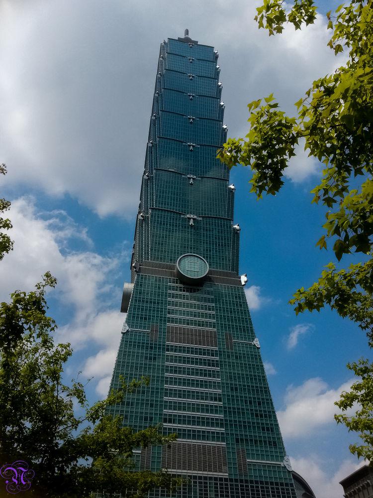 台北101 by NeoLin