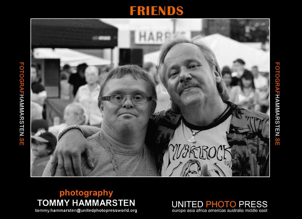 friends by tommytechno