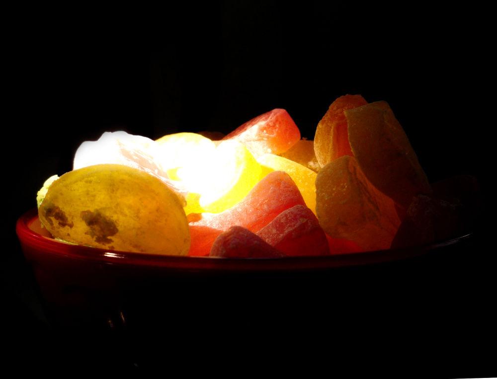Candy Crush Light by Frank Richard