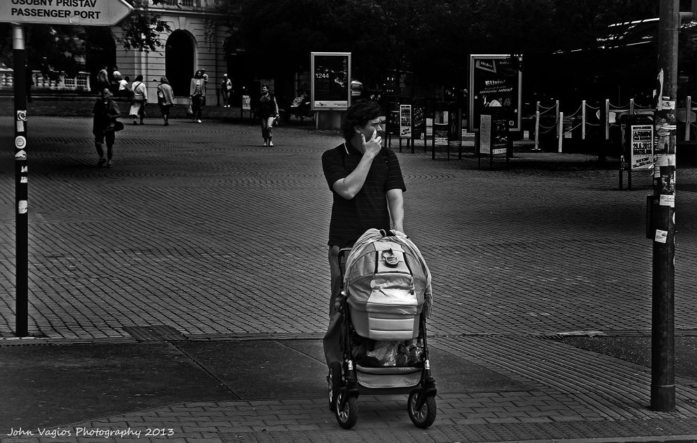 STREET by JohnVagios