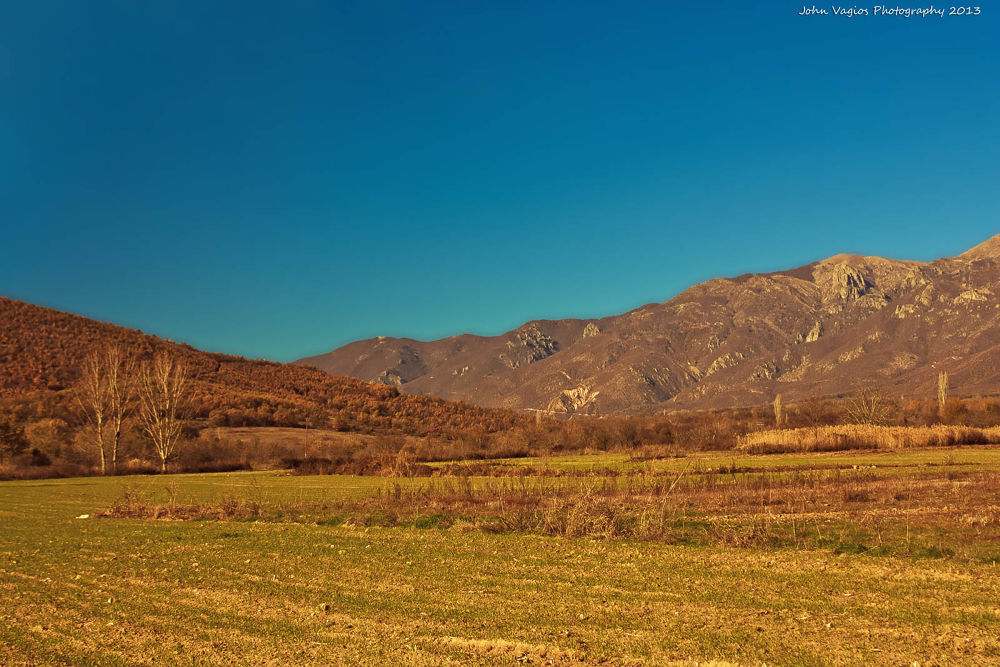 LANDSCAPE by JohnVagios