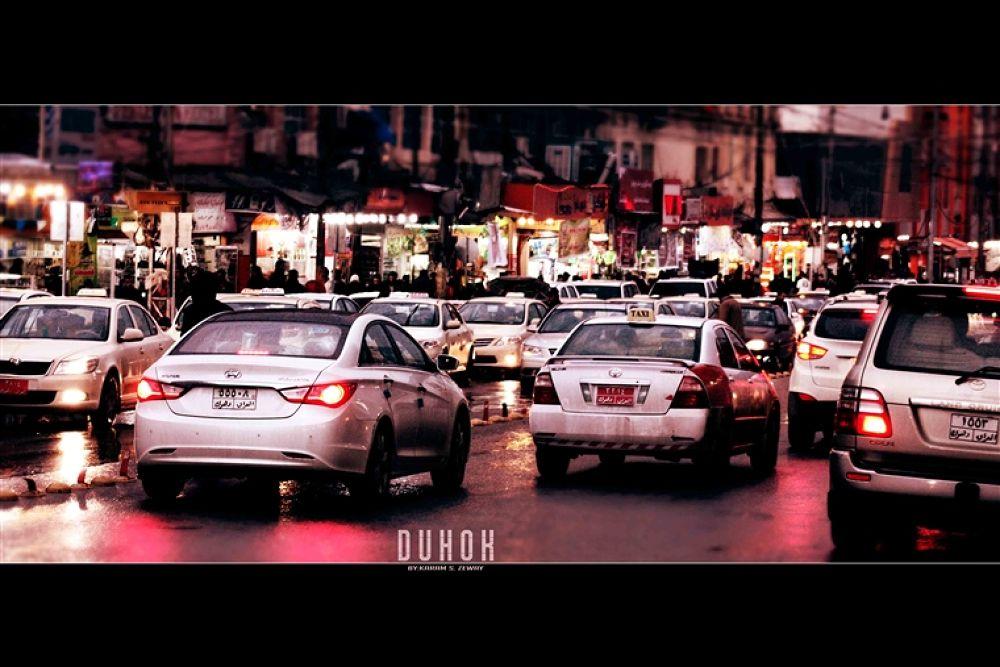 duhok2011 by karamzeway