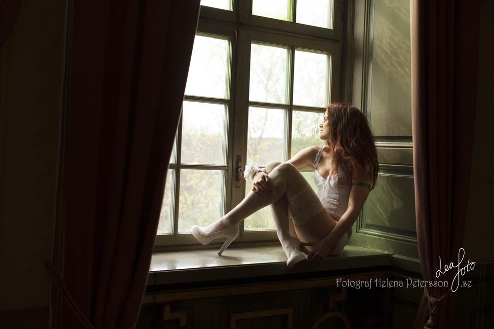 Photo in Fine Art #boudoir #morgongåva