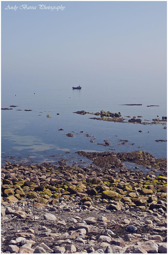 endless sea by baarisa