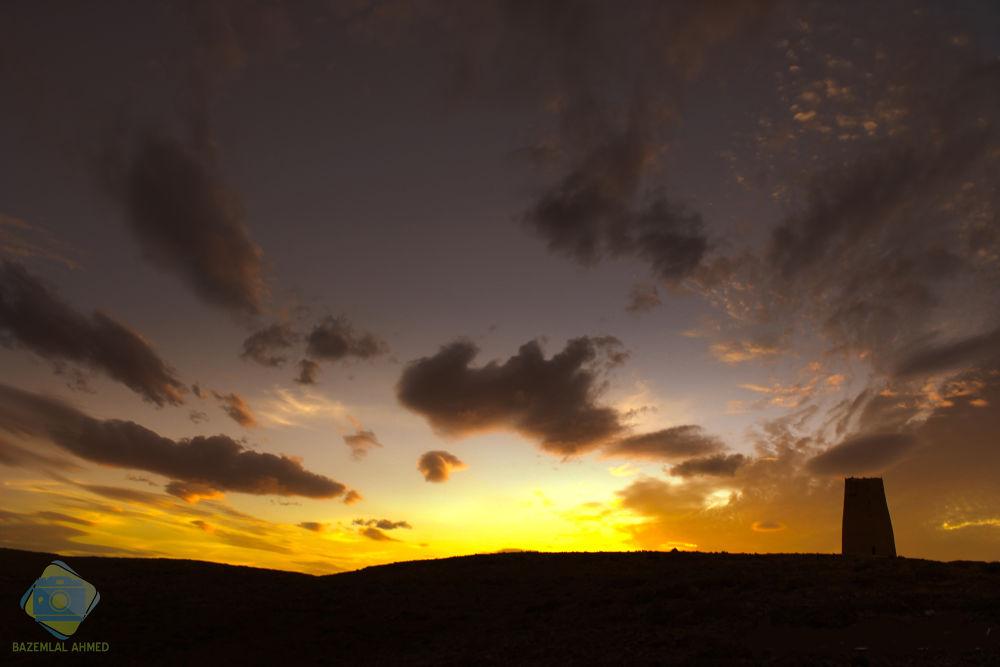 Sunset.jpg by bazemlalahmed