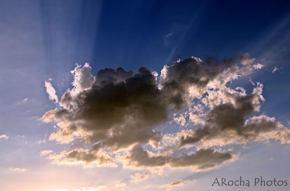 My Sky 2 by AROCHA
