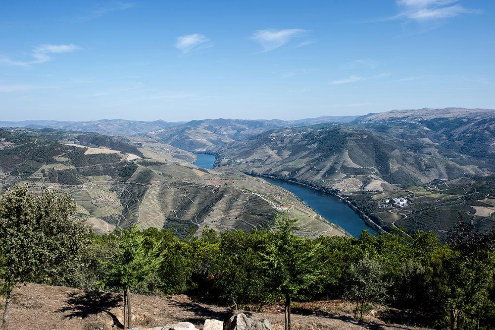 Rio Douro-Portugal by hazevedo