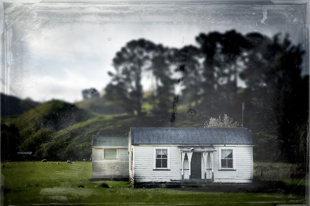 Somewhere in Manawatu by SteveAllsopp