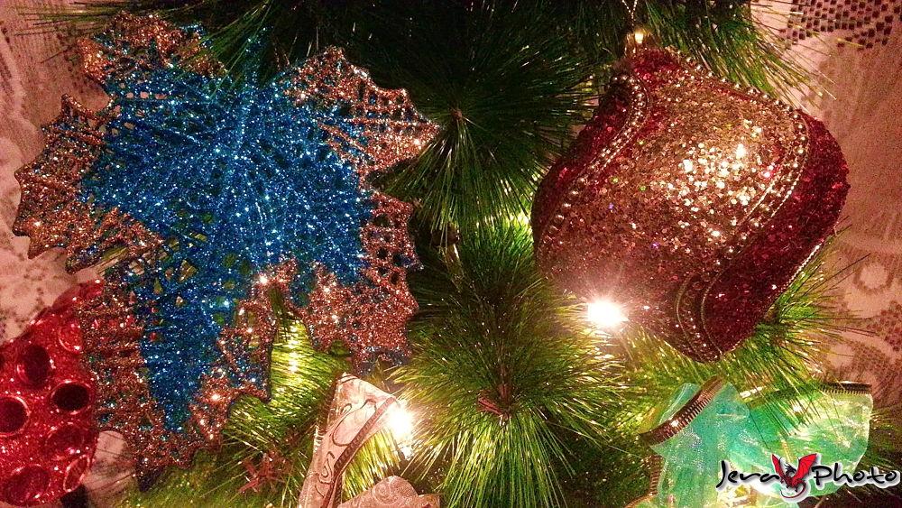 Before Christmas... by jamesroar