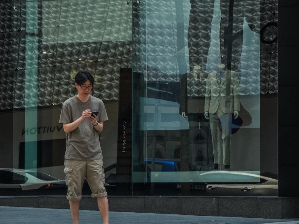 Man and Social by hafiz