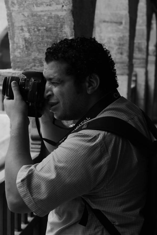 MY PIC by Abdullah Zahr