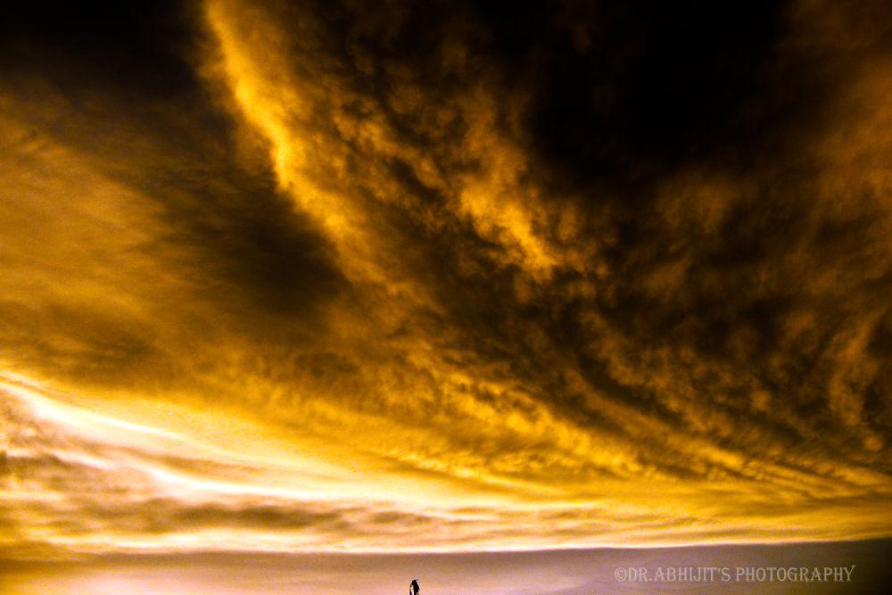 tempest by abhitrups2002
