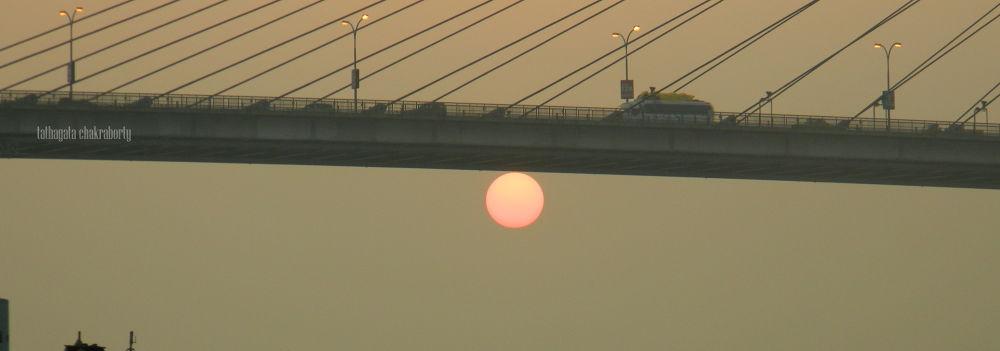 Setting Sun by tatha89