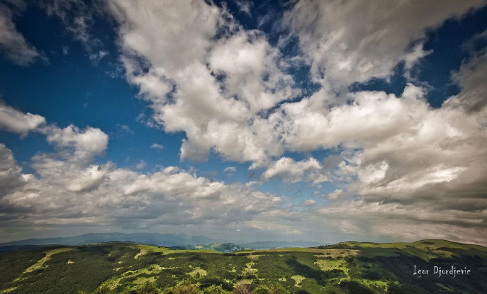 Stara Planina by Igor Djordjevic