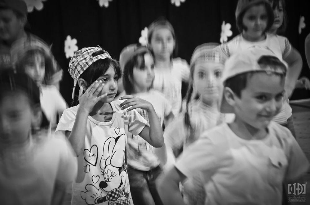 dance by Igor Djordjevic
